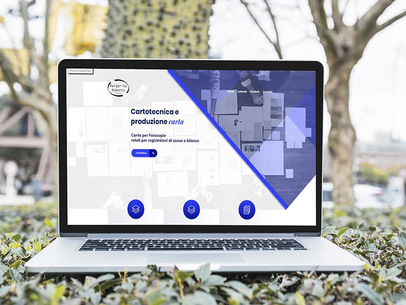 progettazione sito web web up studios lecce