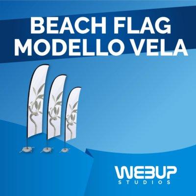 bandiere a vela