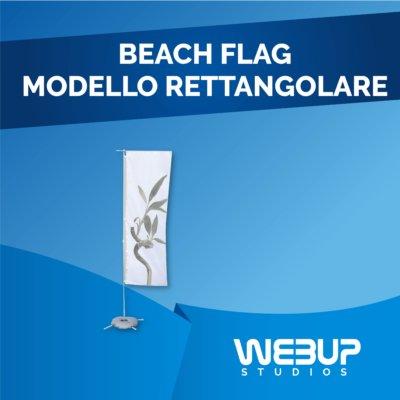bandiere rettangolari