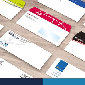 personalizza le tue buste commerciali