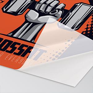 stampa adesivi lecce